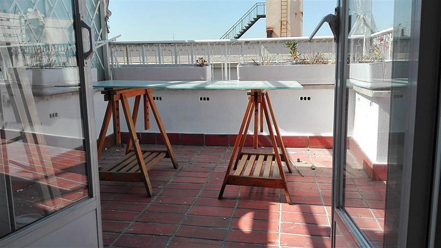 """""""foto"""" - Ático en alquiler en calle Modesto Lafuente, Chamberí en Madrid - 325033859"""