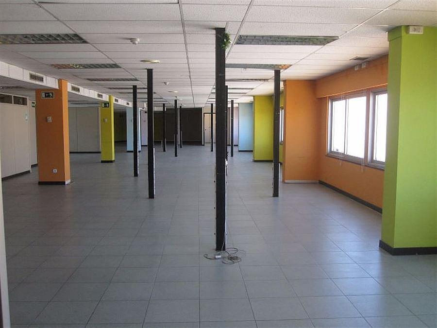 """foto"" - Oficina en alquiler en calle Goya, Retiro en Madrid - 328843519"