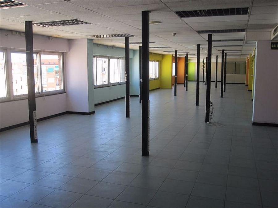 """foto"" - Oficina en alquiler en calle Goya, Retiro en Madrid - 328843531"