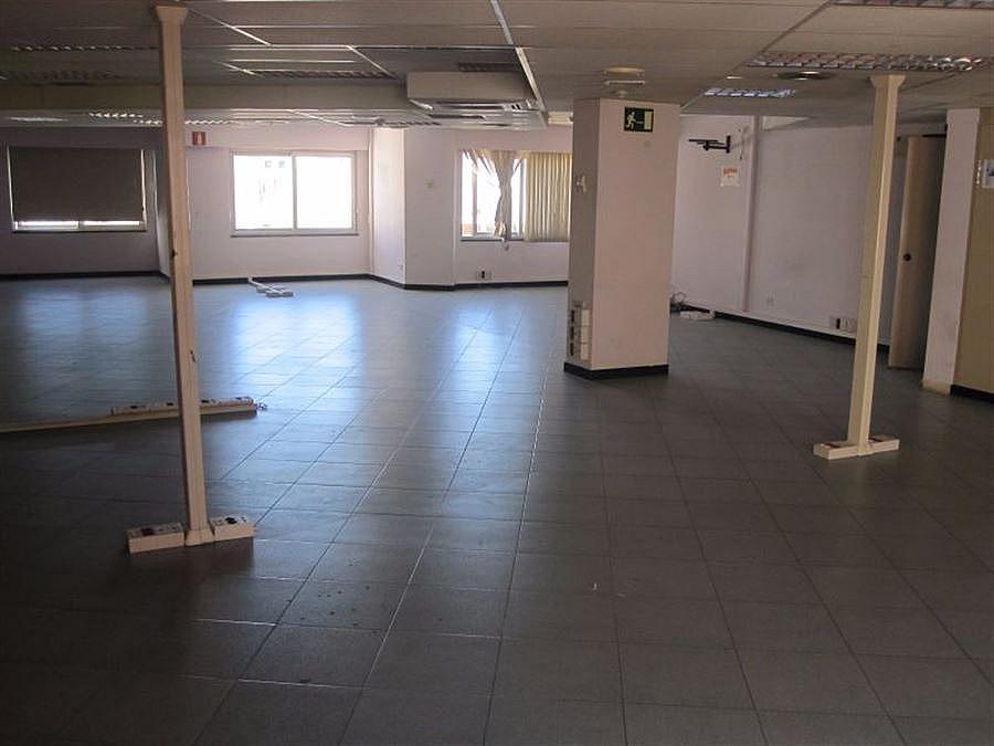 """foto"" - Oficina en alquiler en calle Goya, Retiro en Madrid - 328843537"