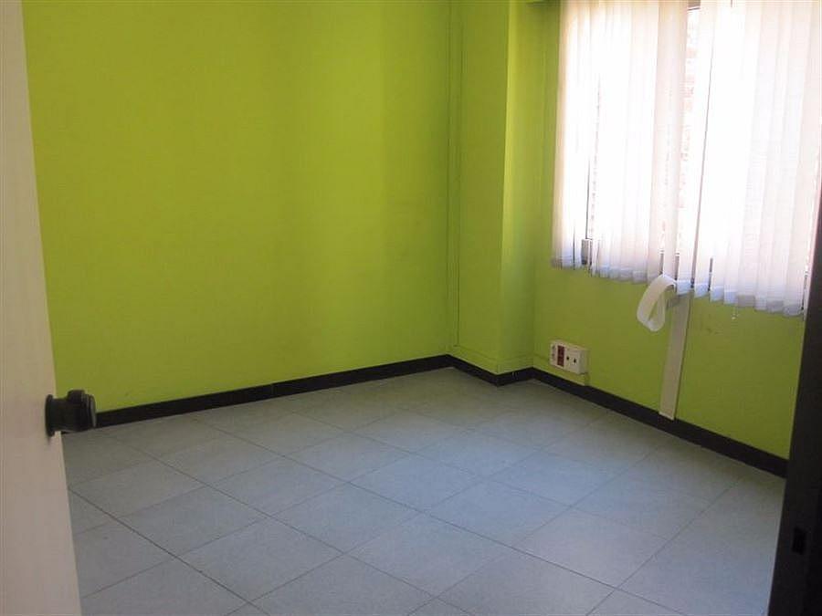 """foto"" - Oficina en alquiler en calle Goya, Retiro en Madrid - 328843540"