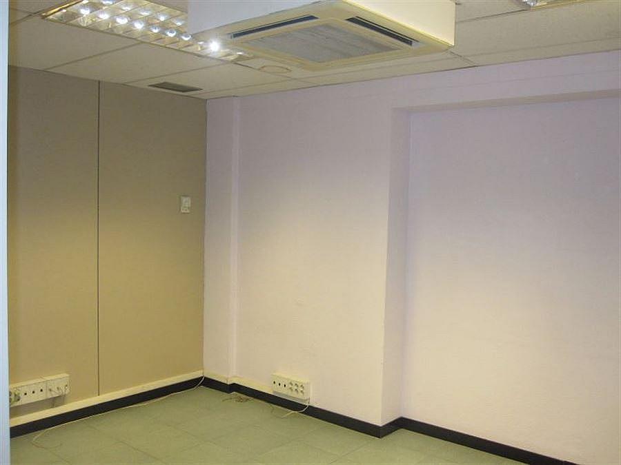 """foto"" - Oficina en alquiler en calle Goya, Retiro en Madrid - 328843546"
