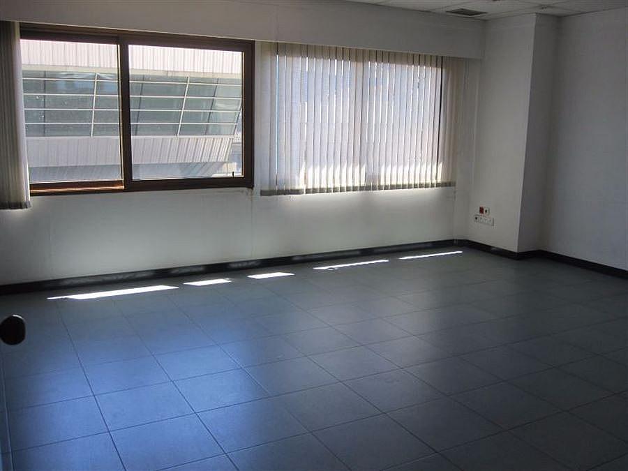 """foto"" - Oficina en alquiler en calle Goya, Retiro en Madrid - 328843552"