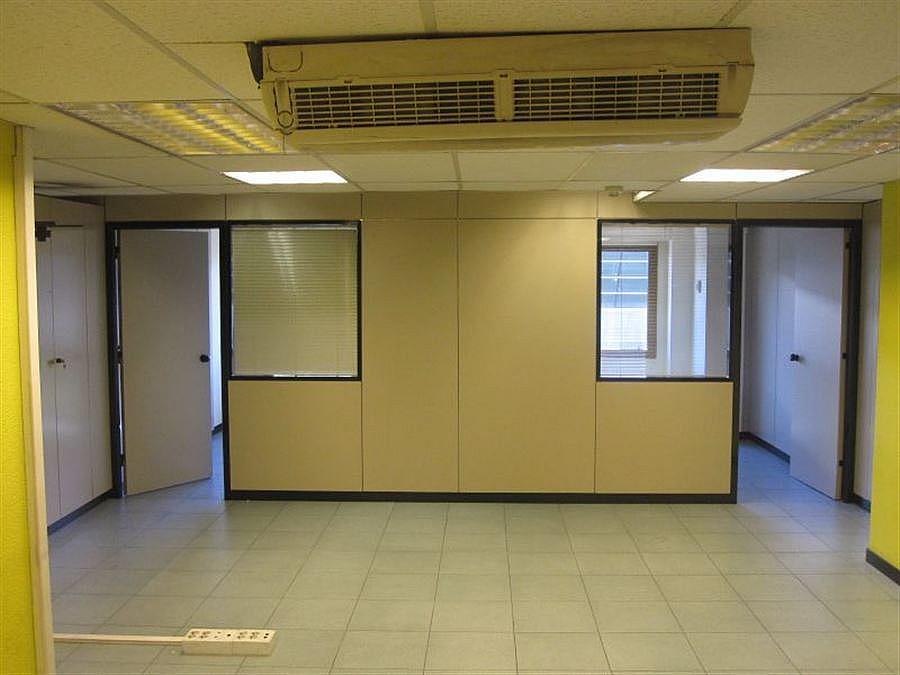 """foto"" - Oficina en alquiler en calle Goya, Retiro en Madrid - 328843558"