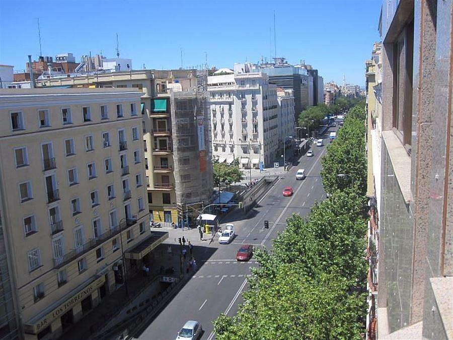"""foto"" - Oficina en alquiler en calle Goya, Retiro en Madrid - 328843567"