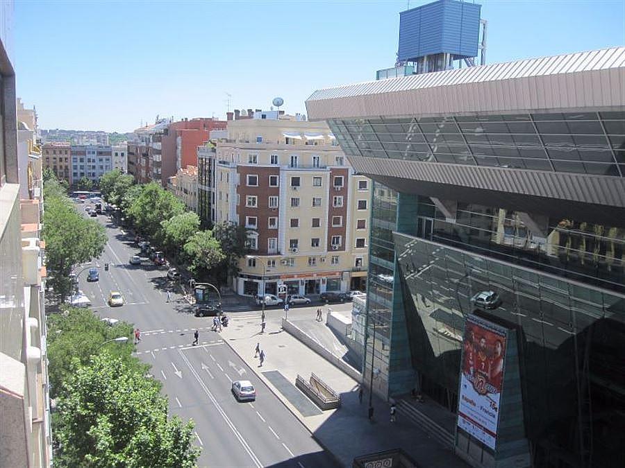 """foto"" - Oficina en alquiler en calle Goya, Retiro en Madrid - 328843570"