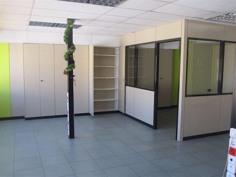 """foto"" - Oficina en alquiler en calle Goya, Retiro en Madrid - 328843576"