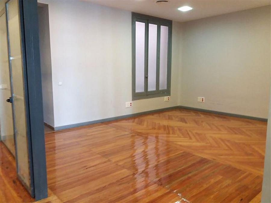"""""""foto"""" - Oficina en alquiler en calle Príncipe de Vergara, Retiro en Madrid - 331158384"""