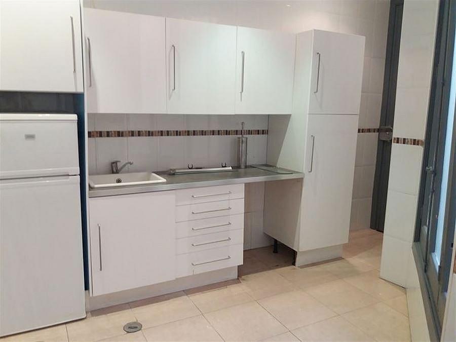 """""""foto"""" - Oficina en alquiler en calle Príncipe de Vergara, Retiro en Madrid - 331158399"""