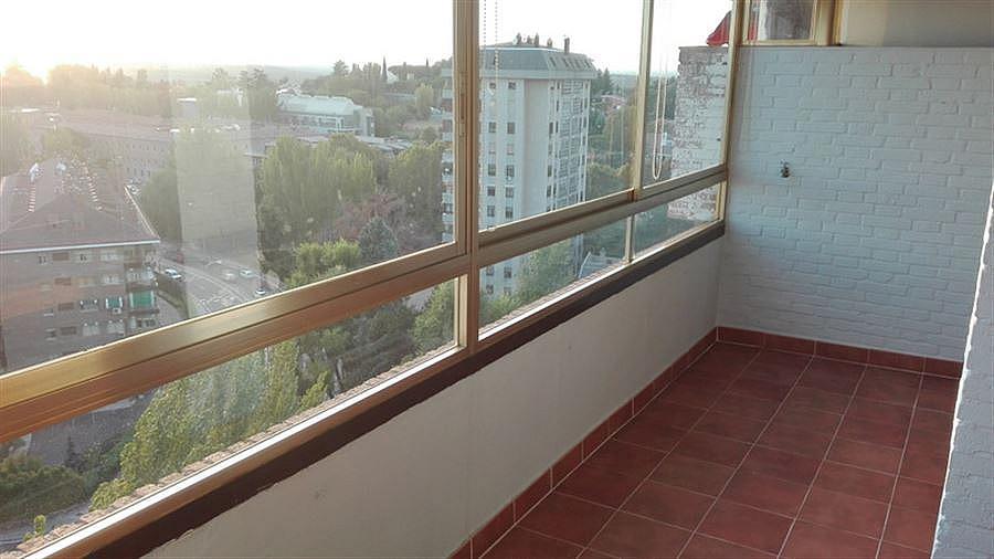 """foto"" - Piso en alquiler en calle Gavilanes, Madrid - 331469094"