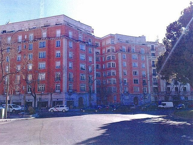 """foto"" - Oficina en alquiler en calle Marqués de Salamanca, Madrid - 204052982"