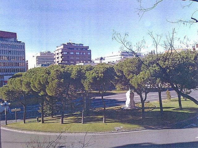 """foto"" - Oficina en alquiler en calle Marqués de Salamanca, Madrid - 204052988"