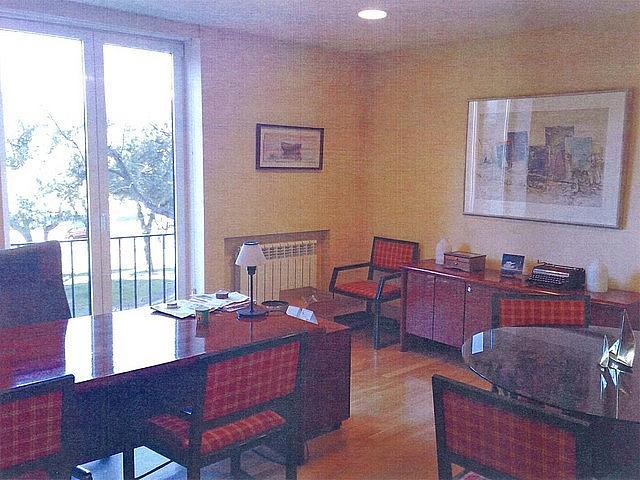 """foto"" - Oficina en alquiler en calle Marqués de Salamanca, Madrid - 204052991"
