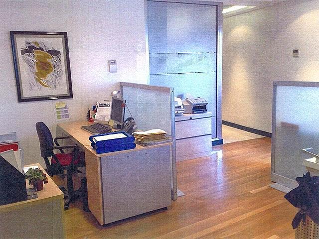 """foto"" - Oficina en alquiler en calle Marqués de Salamanca, Madrid - 204052994"
