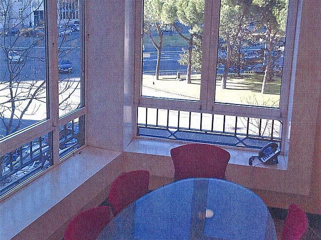 """foto"" - Oficina en alquiler en calle Marqués de Salamanca, Madrid - 204052997"