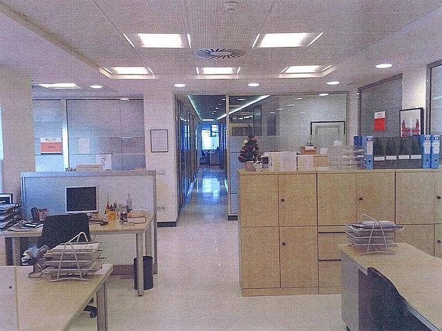 """foto"" - Oficina en alquiler en calle Marqués de Salamanca, Madrid - 204053000"