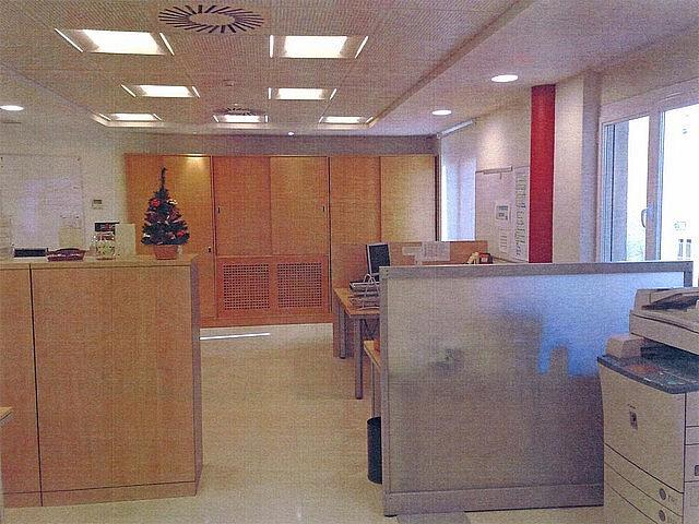 """foto"" - Oficina en alquiler en calle Marqués de Salamanca, Madrid - 204053003"