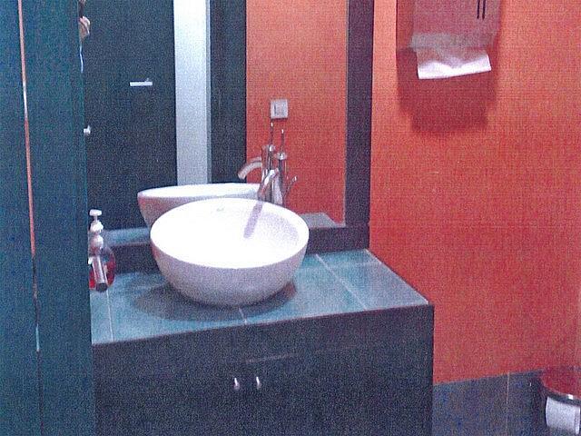 """foto"" - Oficina en alquiler en calle Marqués de Salamanca, Madrid - 204053009"