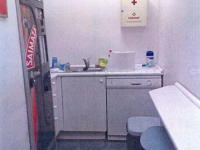 """foto"" - Oficina en alquiler en calle Marqués de Salamanca, Madrid - 204053015"