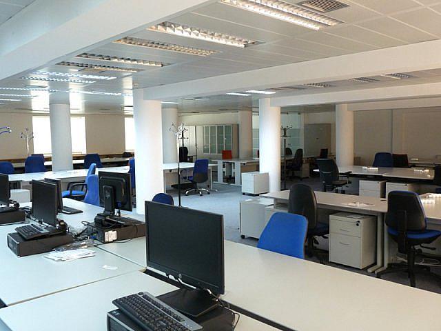 """foto"" - Oficina en alquiler en calle Comandante Azcárraga, Chamartín en Madrid - 254586633"