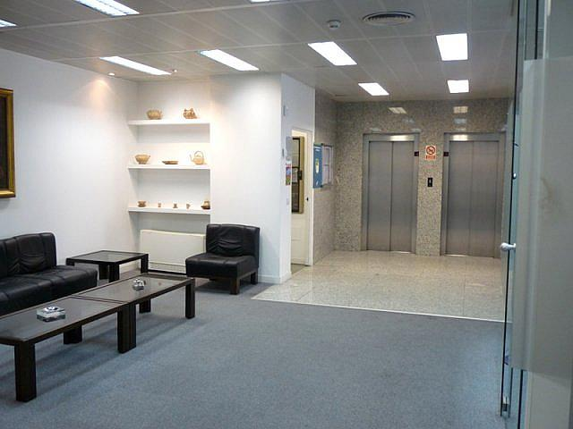 """foto"" - Oficina en alquiler en calle Comandante Azcárraga, Chamartín en Madrid - 254586642"