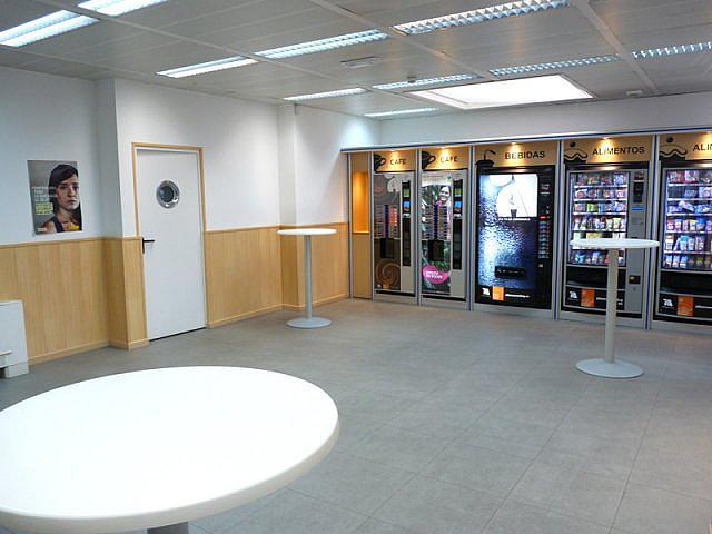 """foto"" - Oficina en alquiler en calle Comandante Azcárraga, Chamartín en Madrid - 254586645"