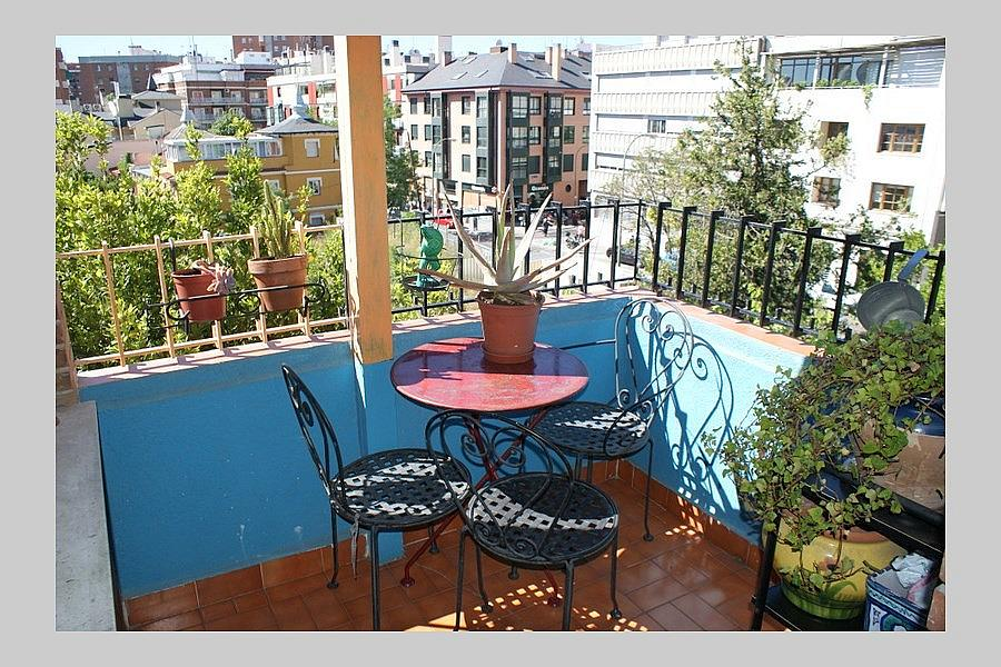 """foto"" - Piso en alquiler en calle Avenida de Alfonso XIII, Chamartín en Madrid - 254586705"