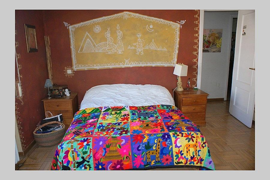 """foto"" - Piso en alquiler en calle Avenida de Alfonso XIII, Chamartín en Madrid - 254586744"
