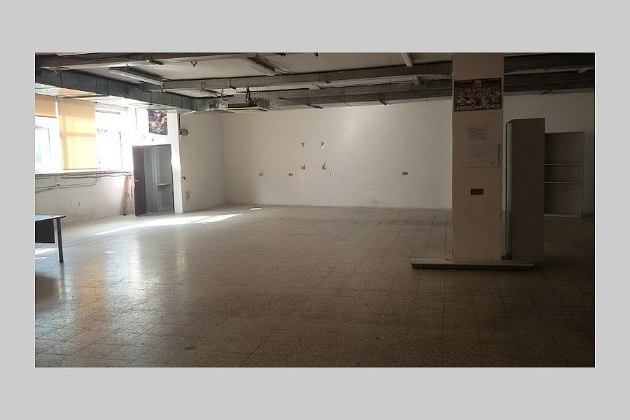 """foto"" - Local en alquiler en calle Alfonso Gómez, San blas en Madrid - 254587041"