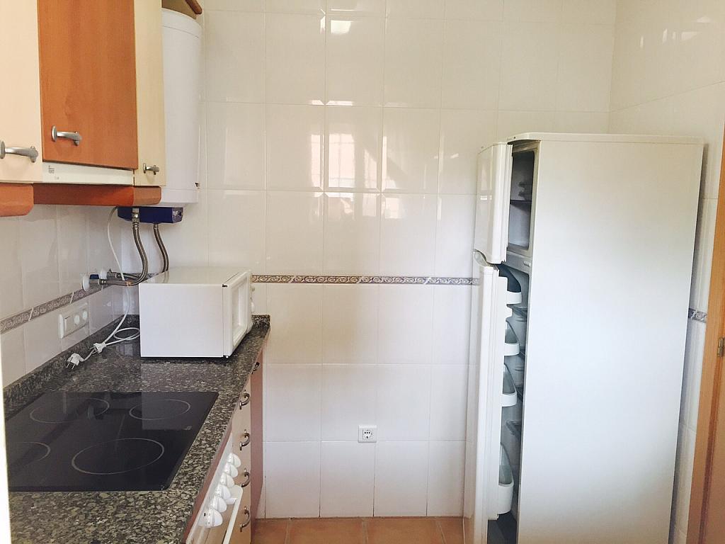 Cocina - Apartamento en venta en calle Del Pinsà, Pals - 267064521