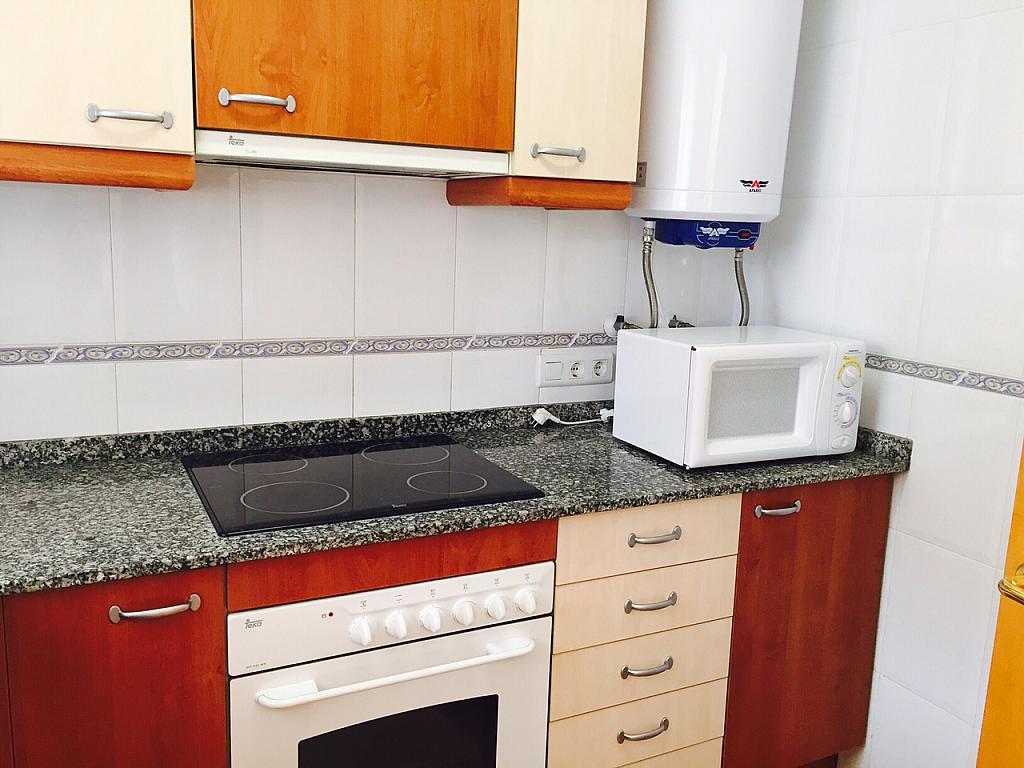 Cocina - Apartamento en venta en calle Del Pinsà, Pals - 267064533