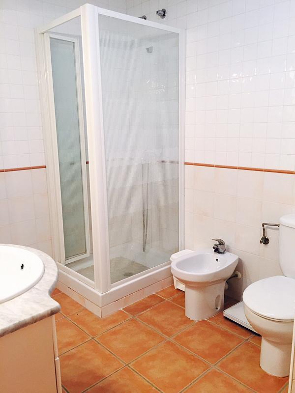 Baño - Apartamento en venta en calle Del Pinsà, Pals - 267064559
