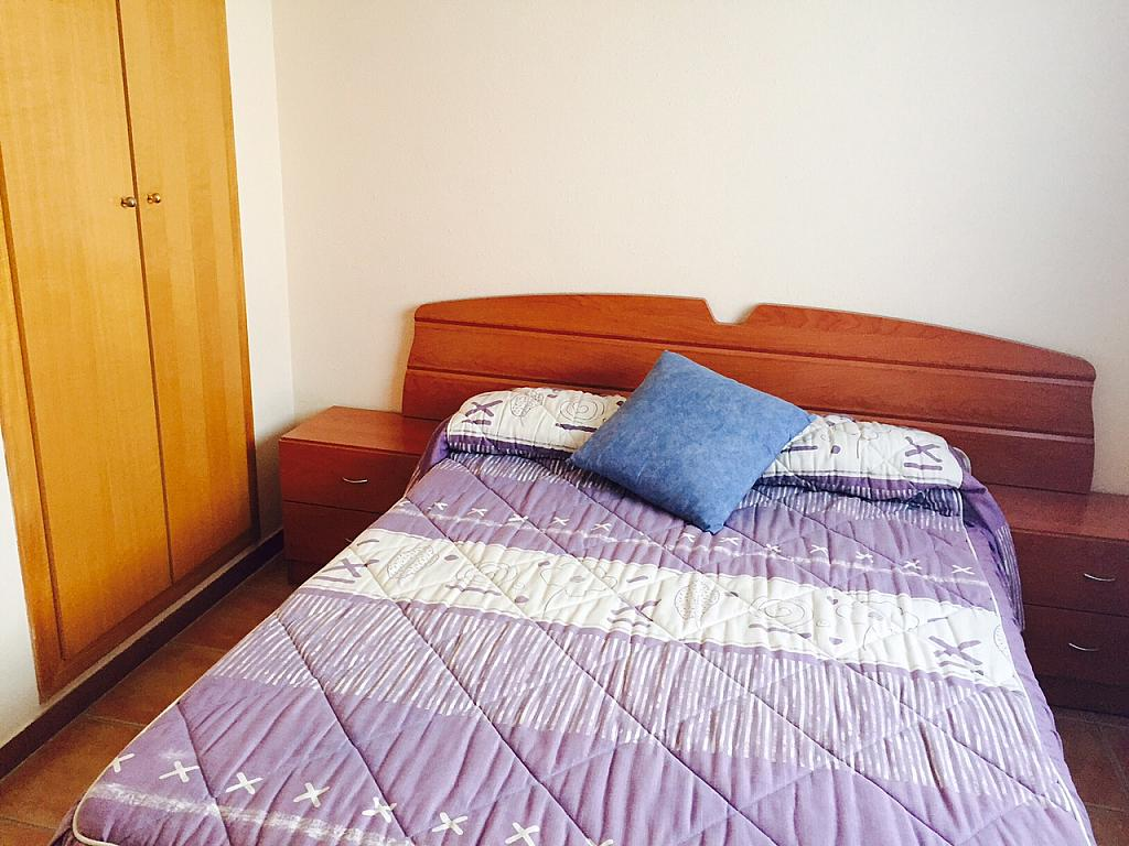 Dormitorio - Apartamento en venta en calle Del Pinsà, Pals - 267064580