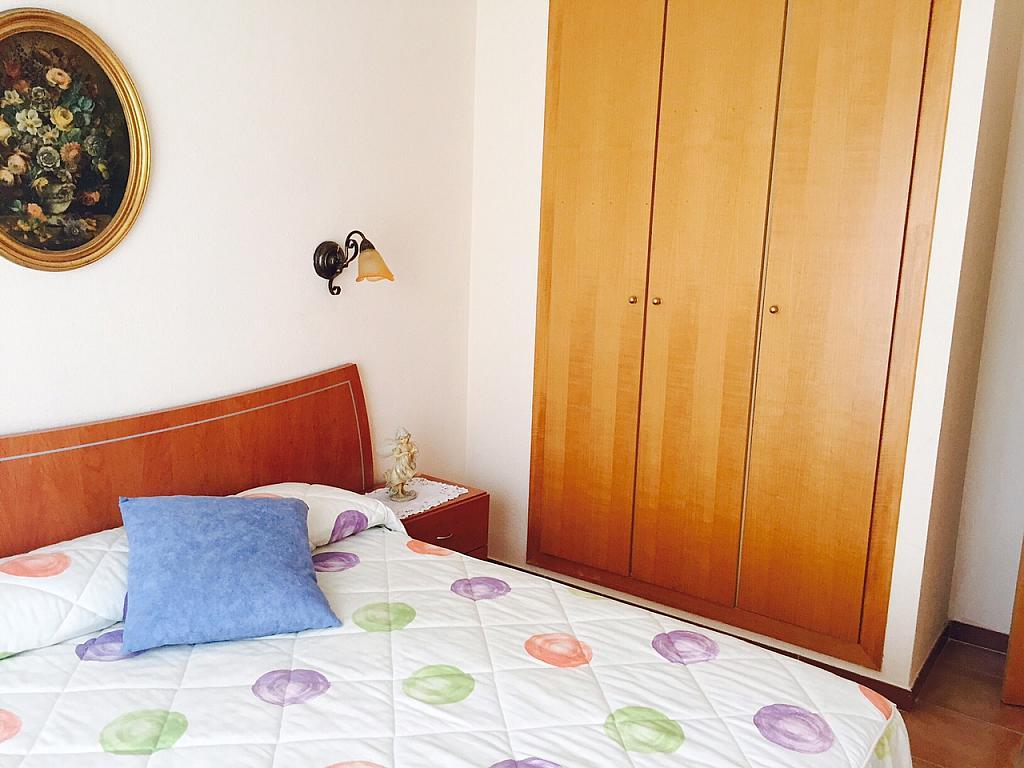 Dormitorio - Apartamento en venta en calle Del Pinsà, Pals - 267064583