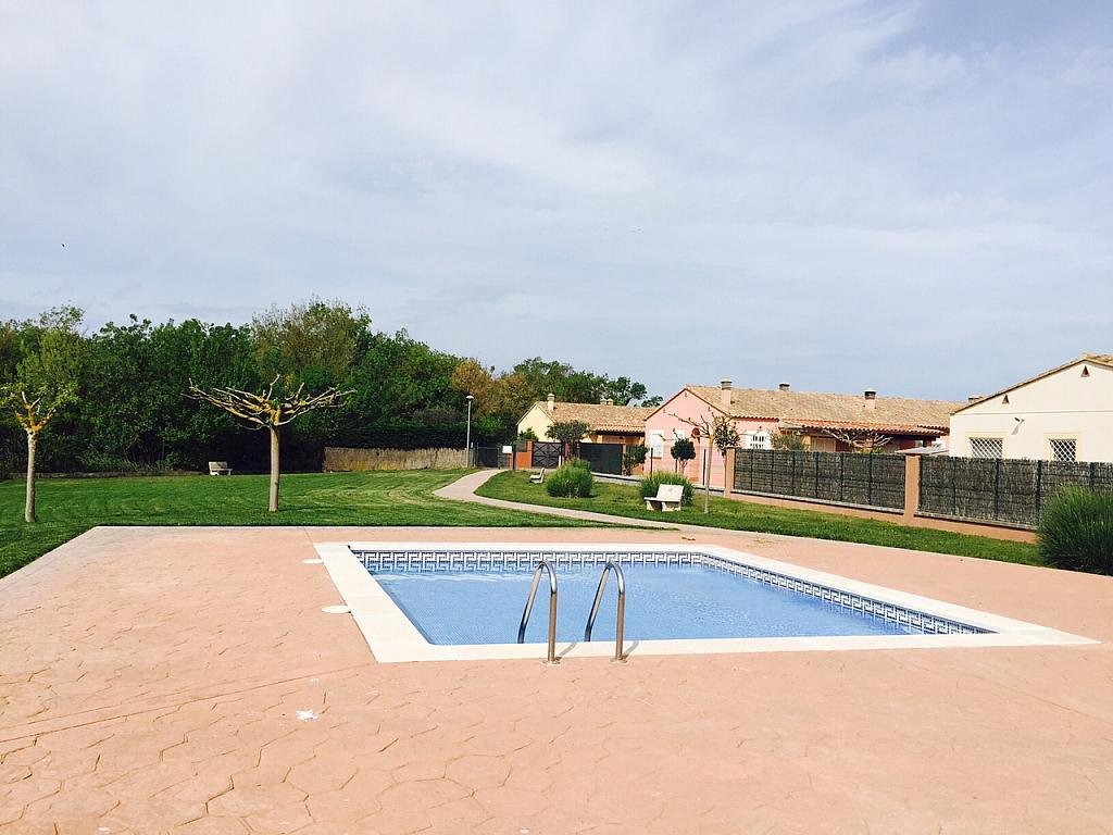 Jardín - Apartamento en venta en calle Del Pinsà, Pals - 267064602