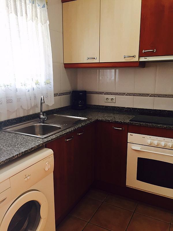 Cocina - Apartamento en venta en calle Del Pinsà, Pals - 267064604