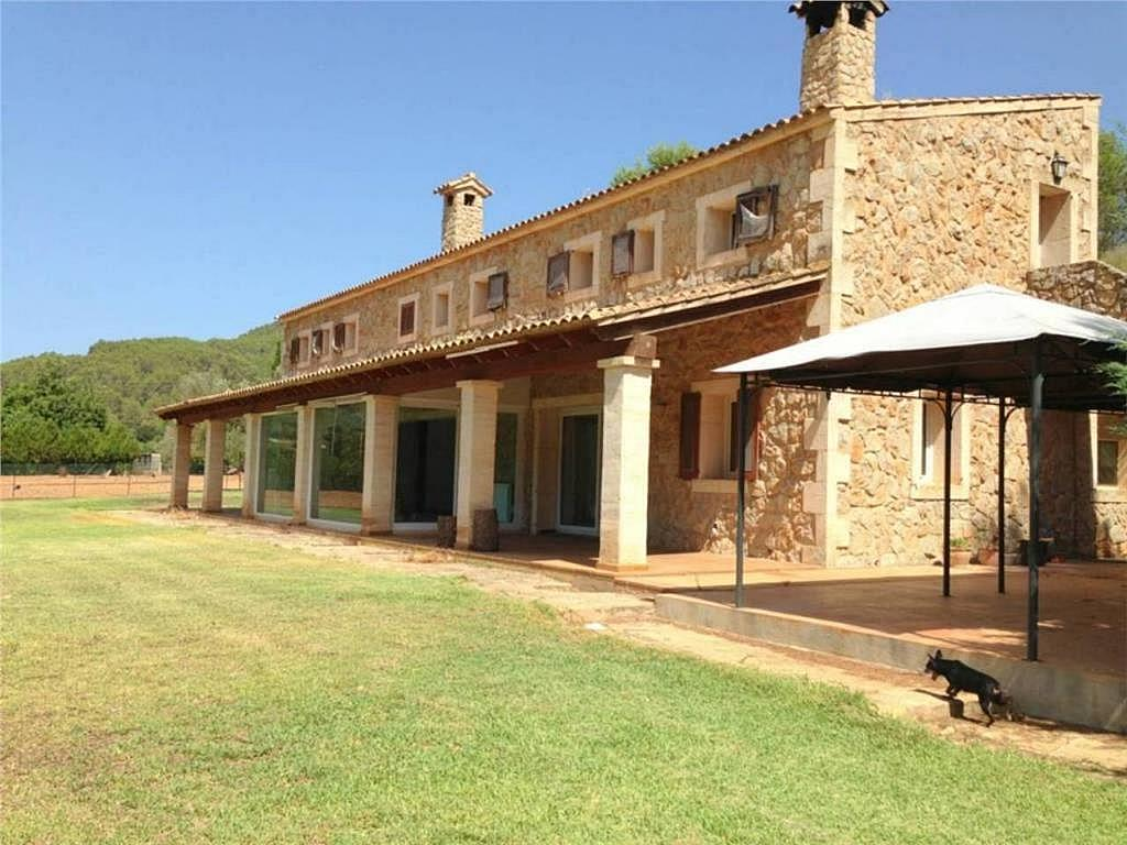 Casa en alquiler en Esporles - 244490908