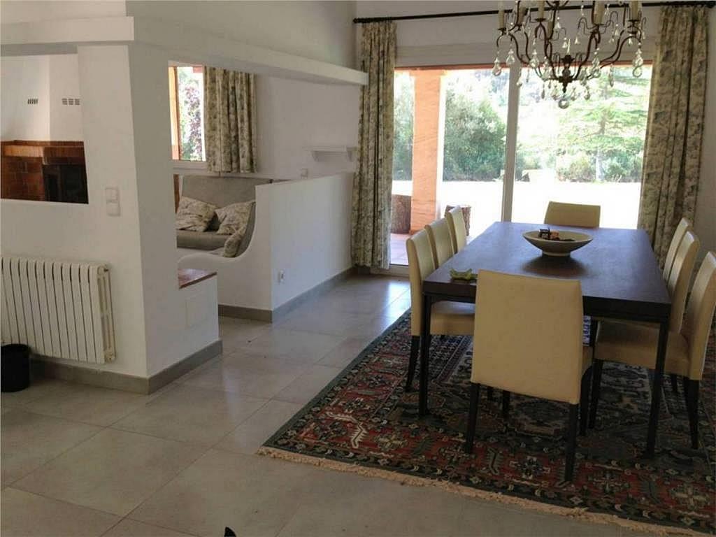 Casa en alquiler en Esporles - 244490923