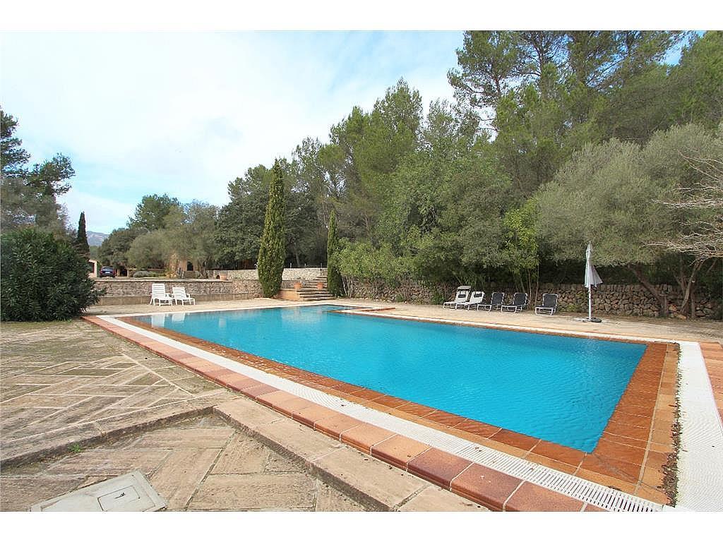Casa en alquiler en Esporles - 254039793
