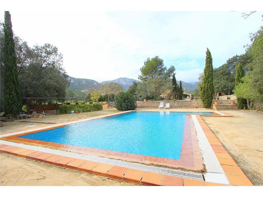 Casa en alquiler en Esporles - 254039802