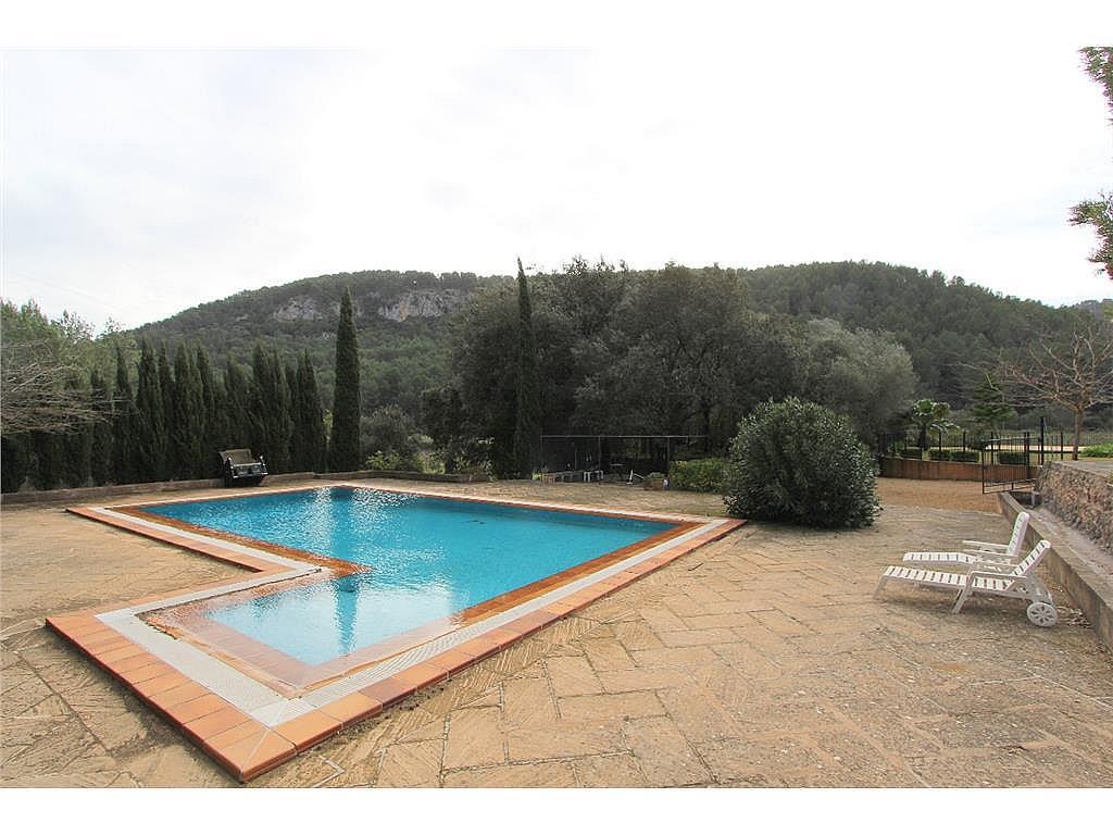 Casa en alquiler en Esporles - 254039805