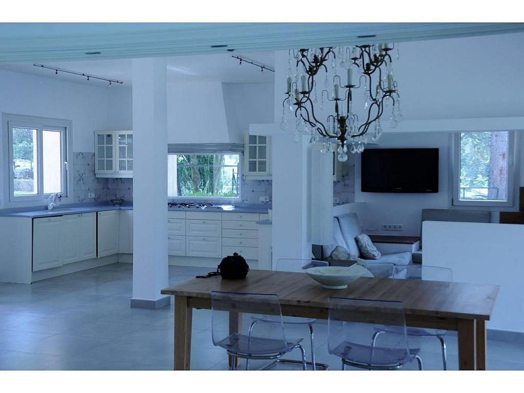 Casa en alquiler en Esporles - 297900454