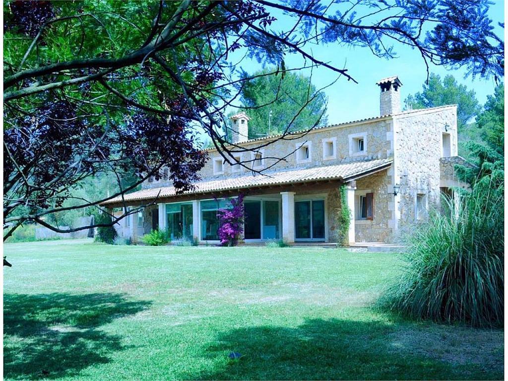 Casa en alquiler en Esporles - 297900457