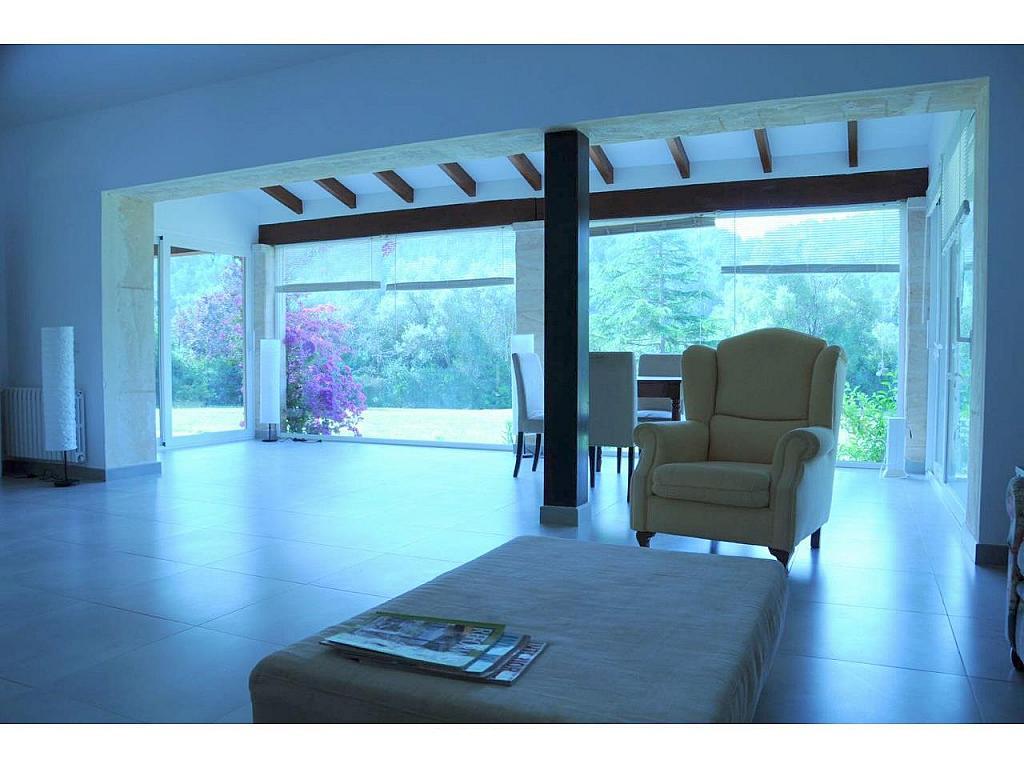 Casa en alquiler en Esporles - 297900460