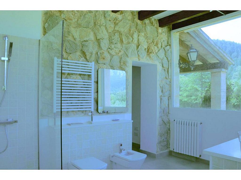 Casa en alquiler en Esporles - 297900463