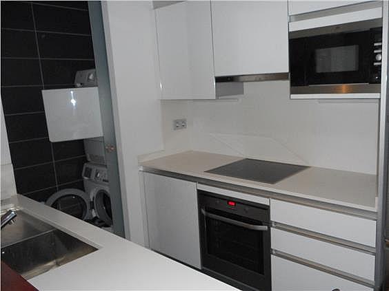 Piso en alquiler en calle Doctor Aiguader, La Barceloneta en Barcelona - 293541100