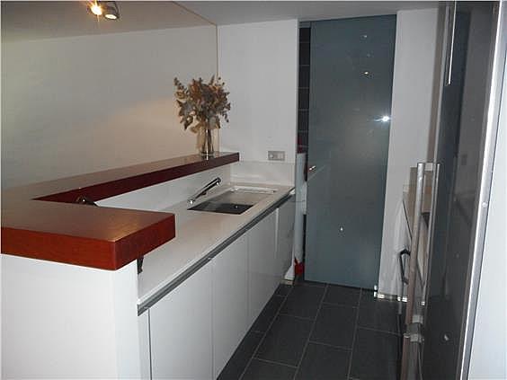 Piso en alquiler en calle Doctor Aiguader, La Barceloneta en Barcelona - 293541103