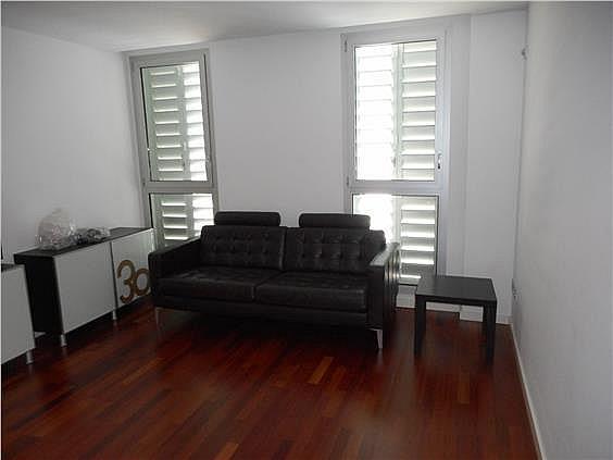 Piso en alquiler en calle Doctor Aiguader, La Barceloneta en Barcelona - 293541109