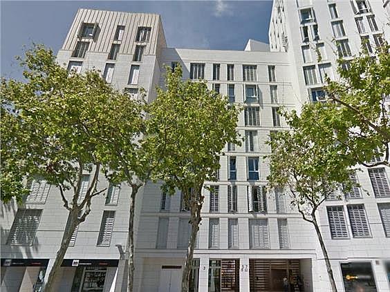 Piso en alquiler en calle Doctor Aiguader, La Barceloneta en Barcelona - 293541130