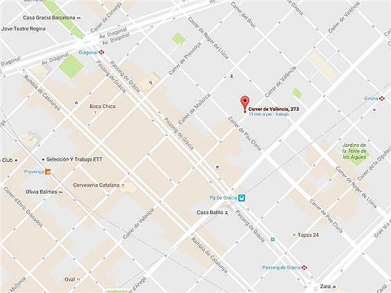 Piso en alquiler en calle Valencia, Eixample dreta en Barcelona - 324323566